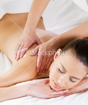 Swedish Massage Photo