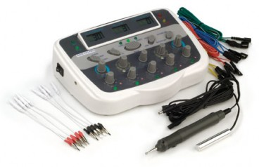Electro-Acupuncture Photo